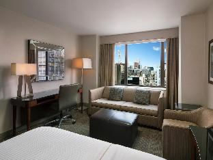 room of The Westin New York Grand Central