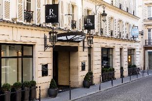 万丽酒店-巴黎旺多姆  万丽-巴黎旺多姆  图片