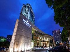 Minshan Hotel, Chengdu