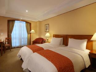 Philippines Hotel Accommodation Cheap   Richmonde Hotel Ortigas Manila - Deluxe Twin