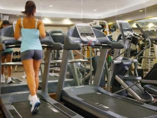 Philippines Hotel Accommodation Cheap   Richmonde Hotel Ortigas Manila - Fitness Room