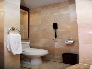 Philippines Hotel Accommodation Cheap | Richmonde Hotel Ortigas Manila - Bathroom