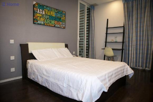 BHome Kim Ma - Room 402