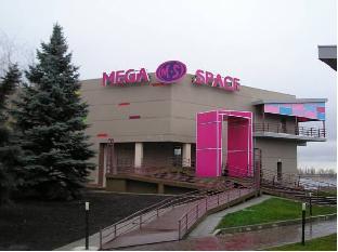 Hotel Mega Space