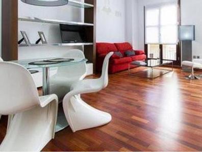 Happy Apartments Valencia – Valencia 3