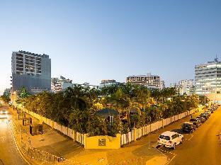 Palms City Resort PayPal Hotel Darwin
