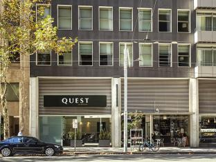 Quest On William Apartments Melbourne