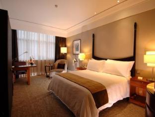 Jin Jiang Hotel Shanghai - Guest Room