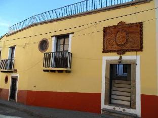 Hotel Casa Sangre de Cristo