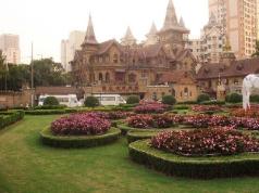 Moller Villa Hotel, Shanghai