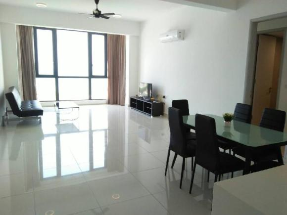 Jazz Residence Gurney&City View Suite