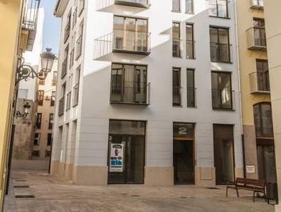 Mon Suites Catedral – Valencia 1
