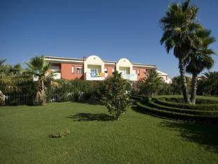 Villaggio Centro Vacanze De Angelis