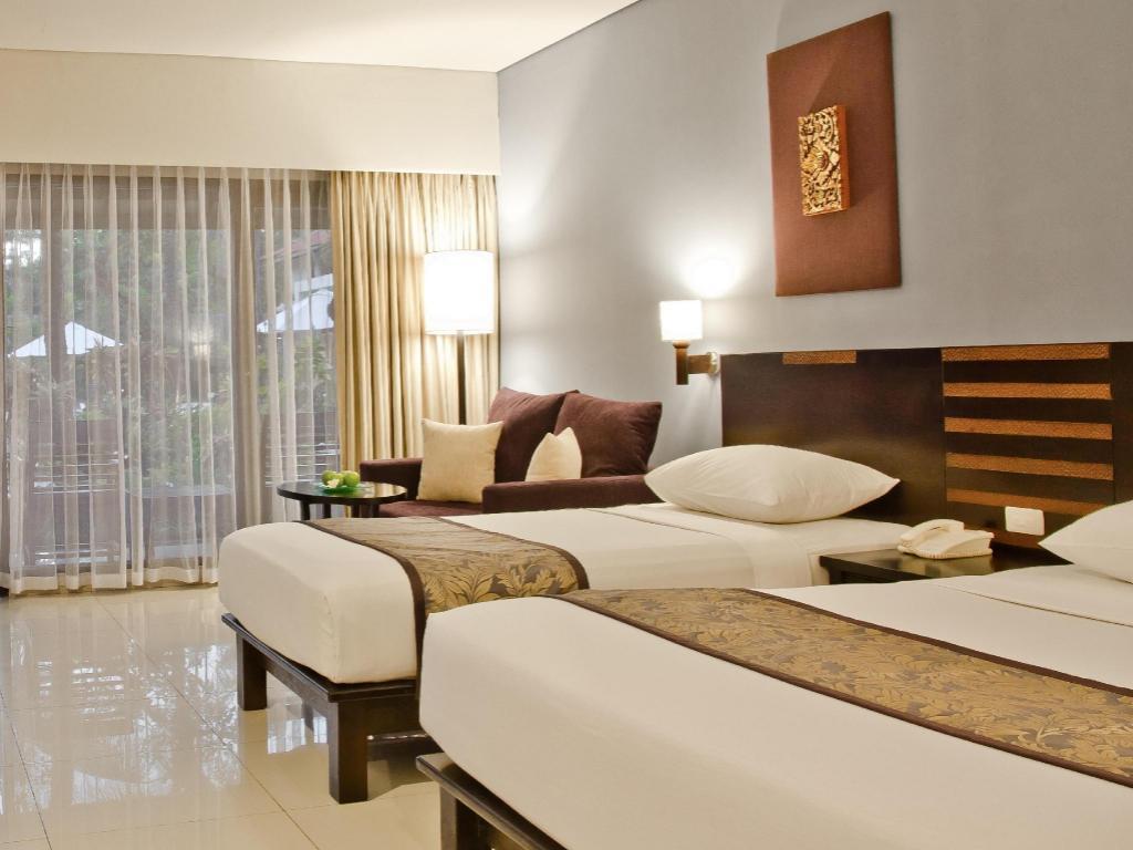 Bali Rani Hotel Indonesia Kuta Dengan Harga Kamar Hotel Murah