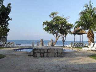 The Liliput Resort and Spa Pemuteran Bali - View