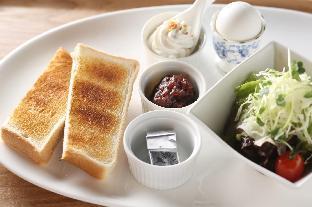 Meieki Breakfast