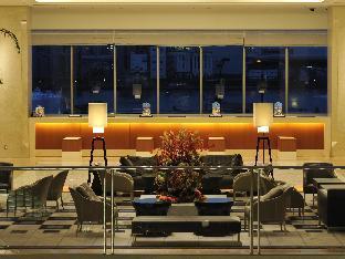环球大厦京阪酒店 image