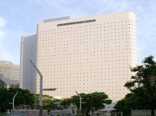 Shinjuku Washington Hotel - Main Building