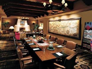 Interior Hyatt Regency Tamaya Resort and Spa