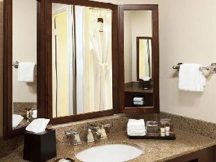 Interior Sheraton Park Hotel at the Anaheim Resort