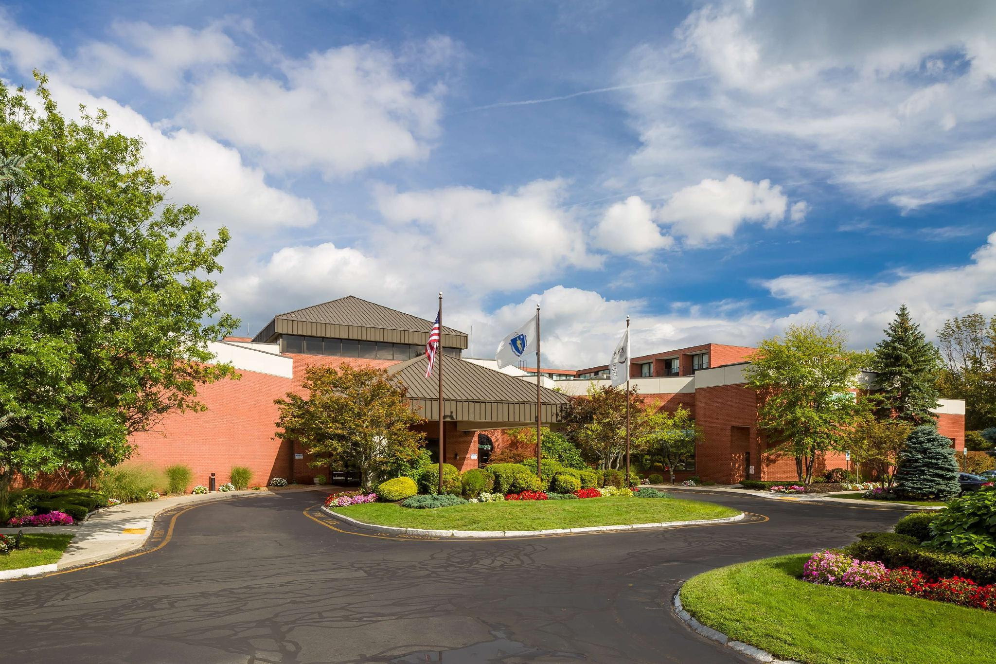 Doubletree By Hilton Boston Andover image