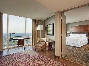 Best PayPal Hotel in ➦ Atlanta (GA): Sheraton Atlanta Hotel
