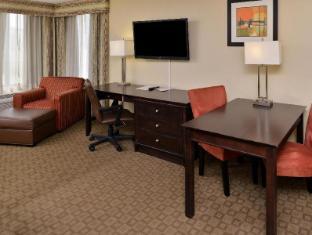 view of Best Western Plus Augusta Hotel
