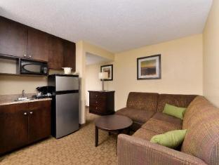 Interior Best Western Plus Augusta Hotel