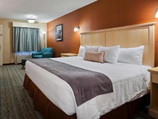 view of Best Western Acadia Park Inn