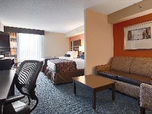 room of Best Western PLUS Columbia North East