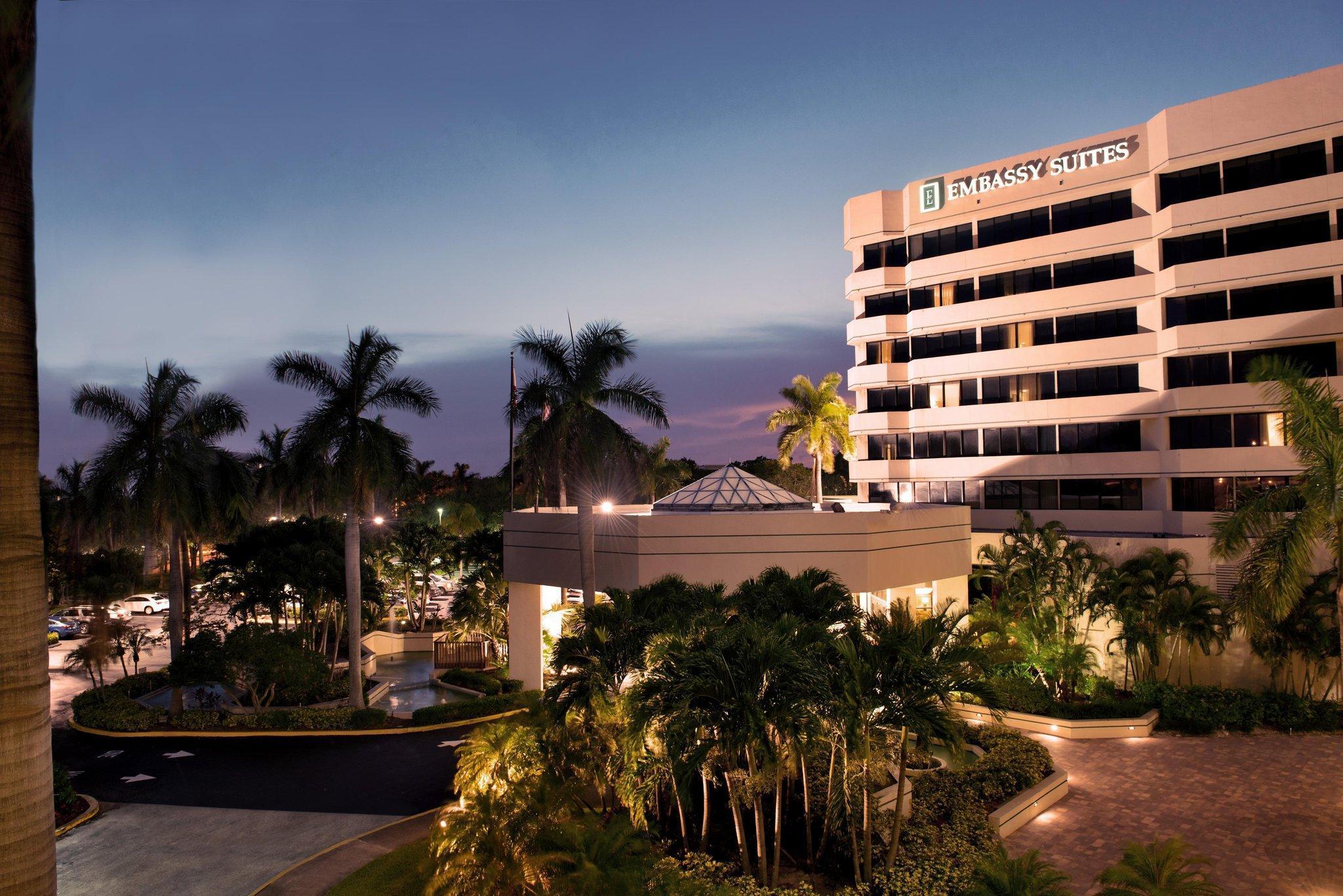 Embassy Suites Boca Raton image