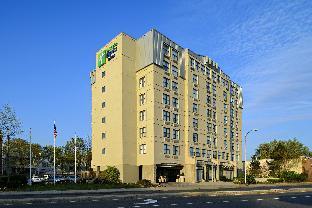 Interior Holiday Inn Express Hotel & Suites Boston-Cambridge