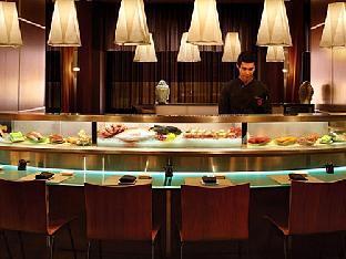 room of Fairmont Chicago Millennium Park