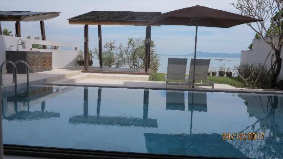 Rawai Seafront Luxury Pool Villa