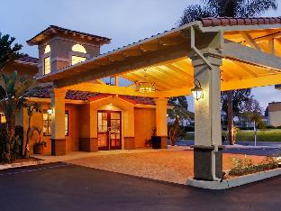 Best Western PLUS Otay Valley Hotel