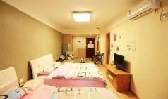 DREAM HOME Family 2 Bed Studio, Chengdu