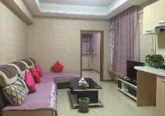 YILIAN Apt with 2 Living Room&1 Bedroom, Xian