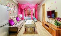 DREAM HOME Warm 1 Bed Apt, Chengdu