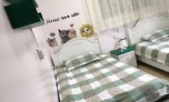 JIEYOU STAY 2 Bed Studio, Xiamen