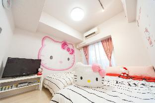 1 bedroom with Kitty & Game SP81