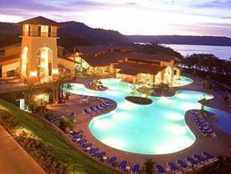 Occidental Allegro Papagayo Hotel