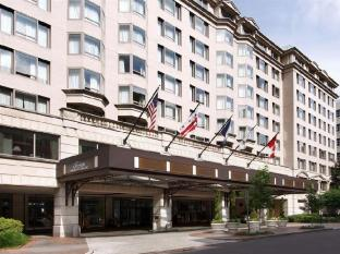The Fairmont Hotel Washington D.C.