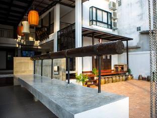 booking Chiang Mai Baan Ing Ping hotel