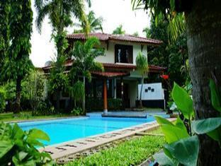 The Tirtha Arumdalu Villas