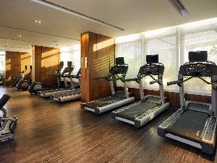 booking Bangkok Marriott Executive Apartments Bangkok, Sukhumvit Thonglor hotel