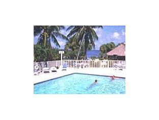 Howard Johnson Resort Key Largo (FL) - Swimming Pool