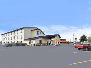 Americas Best Value Inn PayPal Hotel Dillon (MT)