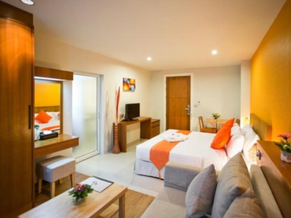 Crystal Jade  Rayong Hotel