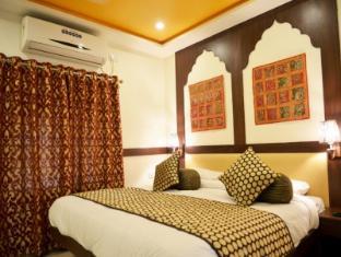 Shanti Bhawan Heritage Hotel - Jodhpur