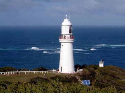 Hotel in ➦ Great Ocean Road - Cape Otway ➦ accepts PayPal